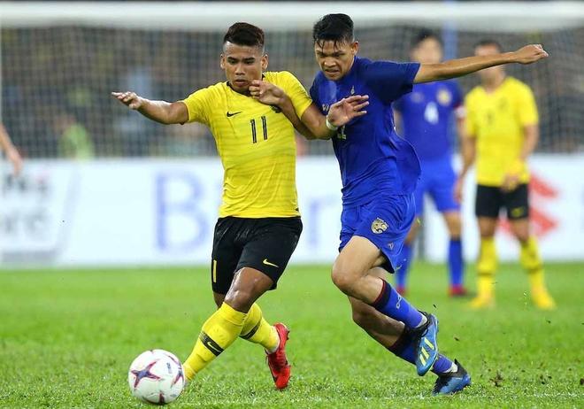 Thai Lan vs Malaysia: Khi doi chu nha chiu ap luc lon hinh anh
