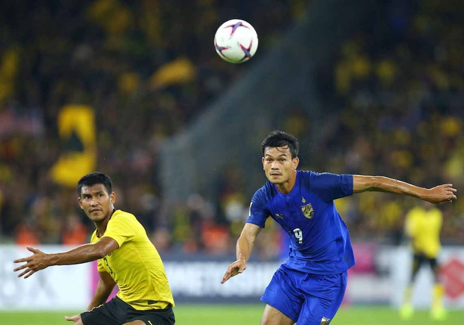 'Neu vao toi chung ket, Viet Nam khong de thang Malaysia' hinh anh