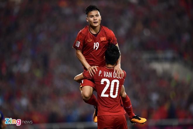 Bao chi Malaysia: Chung ket se la co hoi phuc thu tuyen Viet Nam hinh anh 1