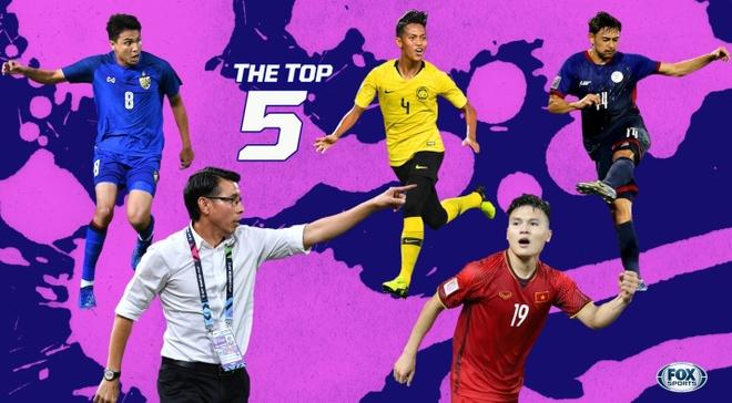 Quang Hai lot top 5 ca nhan noi bat o luot ve ban ket AFF Cup hinh anh 1