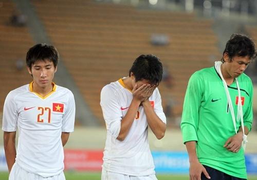 Viet Nam - Malaysia: Dung de ac mong SEA Games 2009 doi ve hinh anh