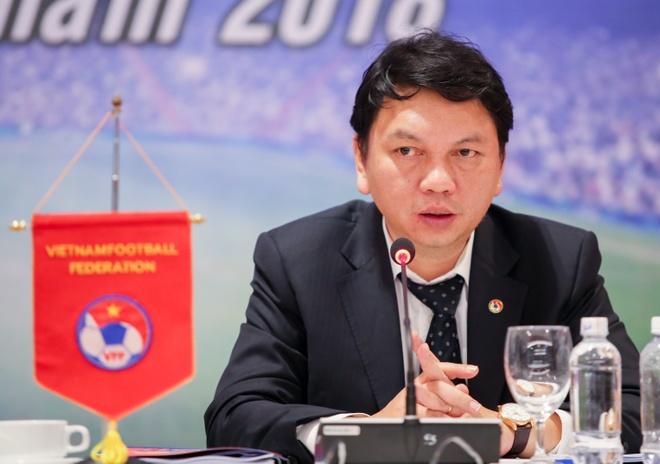 Tong thu ky VFF: Lien doan se danh mot luong ve de ban cho thuong binh hinh anh