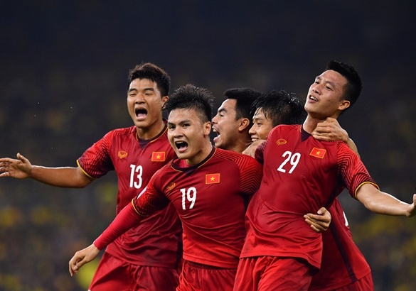 Kich ban nao de tuyen Viet Nam vo dich AFF Cup 2018 tren san My Dinh? hinh anh