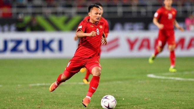 Malaysia vs Viet Nam (0-0, H1): Doi chu nha gay suc ep ngay dau tran hinh anh