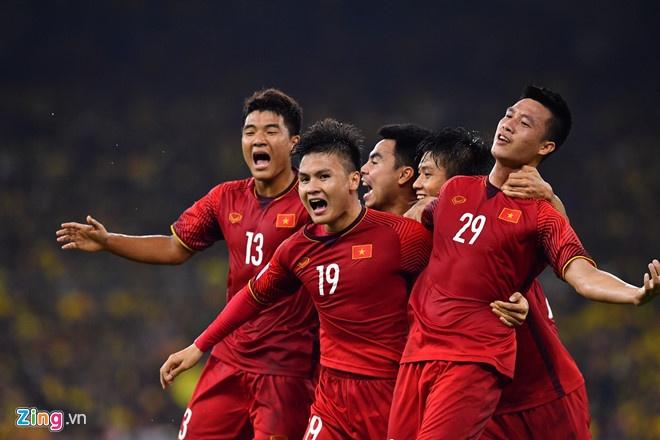 HLV Park Hang-seo tiec nuoi vi khong the thang Malaysia hinh anh 1