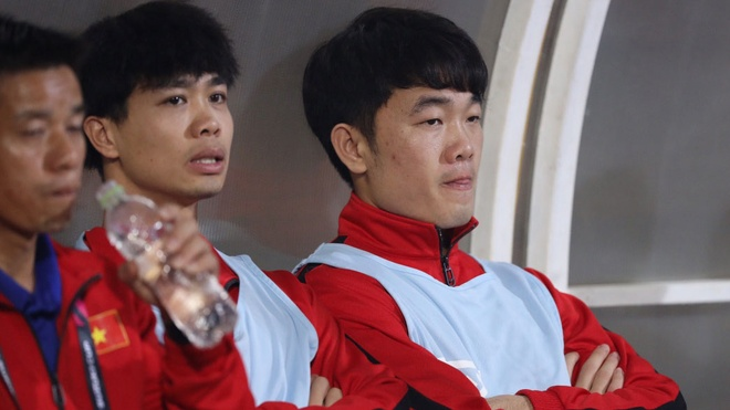 Malaysia vs Viet Nam: Duc Chinh da chinh, Xuan Truong du bi hinh anh