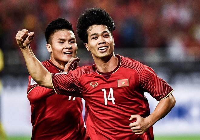 Bao chi Han Quoc: Ky luc moi doi HLV Park Hang-seo neu vo dich AFF Cup hinh anh