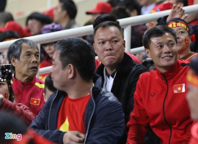 Duong Hong Son: 'Tuyen Viet Nam can thang de khep lai nam thanh cong' hinh anh 1