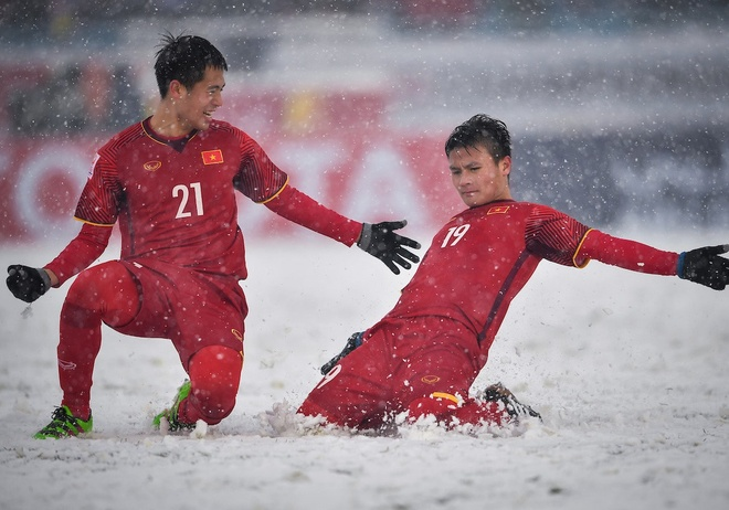 doi tuyen Viet Nam,  vo dich AFF Cup,  Malaysia,  Asian Cup anh 2