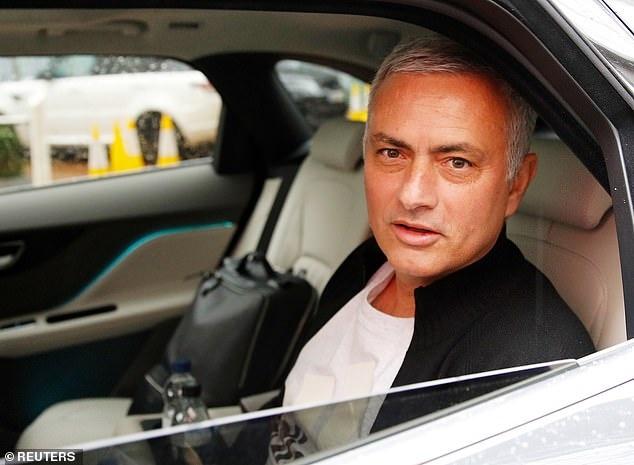 Bao Anh tiet lo Jose Mourinho bat ngo khi bi sa thai hinh anh 1