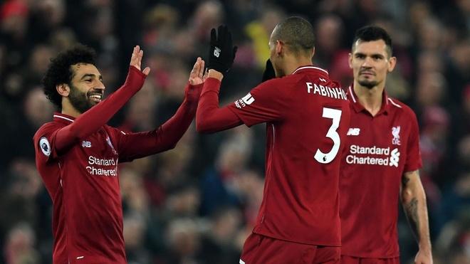 Liverpool vs Arsenal: 'Lu doan do' thang tien ve dich hinh anh