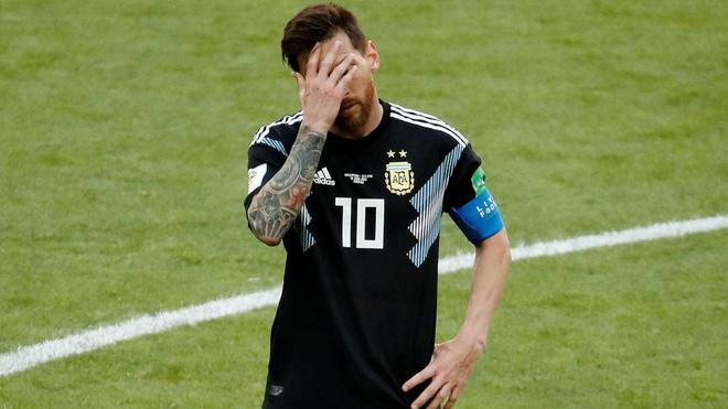 Messi ly giai nguyen nhan thuong sut hong penalty hinh anh