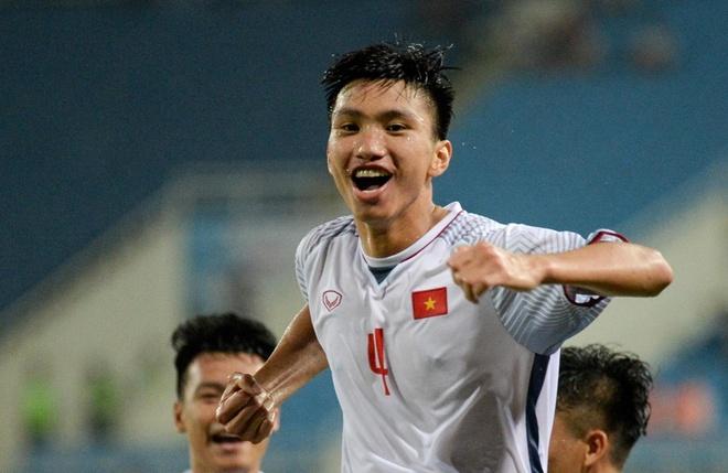 Cong Phuong da chinh, Doan Van Hau du bi o tran ra quan tai Asian Cup hinh anh