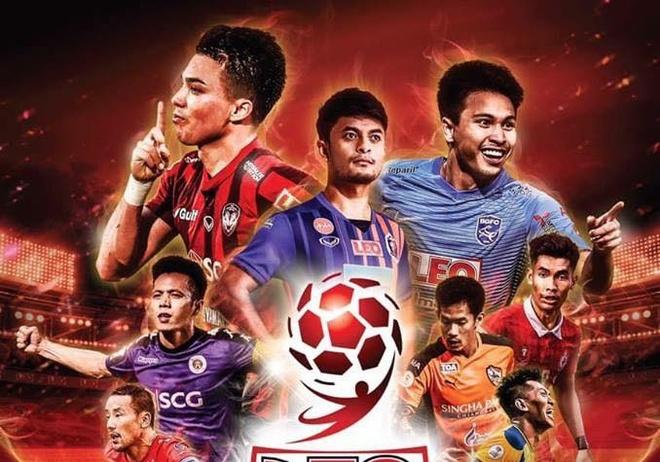 CLB Ha Noi khoi dong V.League 2019 bang giai giao huu o Thai Lan hinh anh