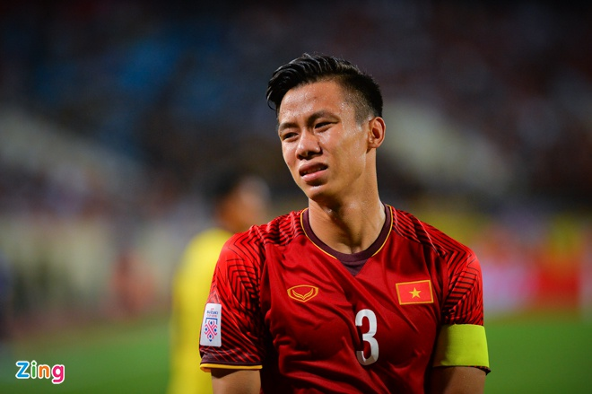 Que Ngoc Hai,  doi tuyen Viet Nam,  doi tuyen Iran,  Asian Cup anh 1
