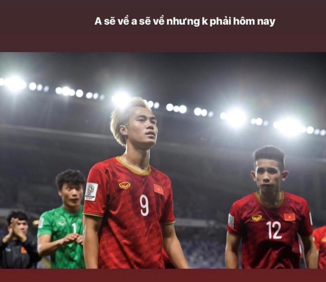 Luong Xuan Truong,  Tran Minh Vuong,  doi tuyen Viet Nam,  Asian Cup anh 2