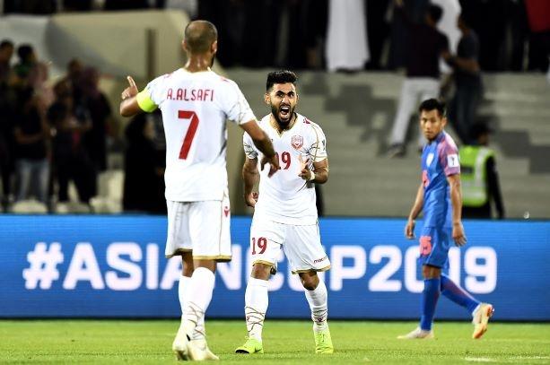 HLV Bahrain bat ngo khi tuyen Viet Nam vuot qua Jordan hinh anh 1