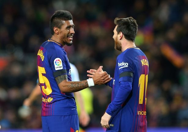 Barcelona mua tan binh,  Kevin Prince Boateng,  Messi,  Barcelona anh 2