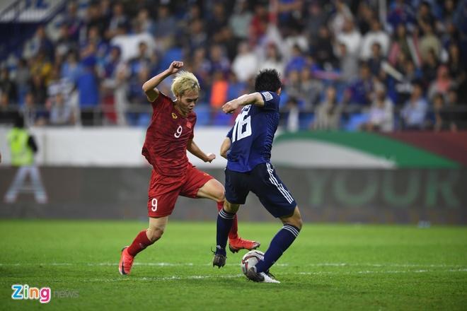 doi tuyen Viet Nam,  Asian Cup anh 1