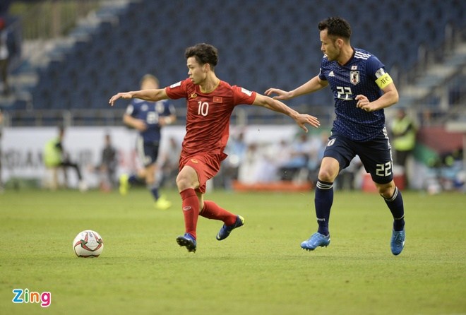 Tuyen Viet Nam duoc huong loi trong ngay VAR ra mat Asian Cup hinh anh 1