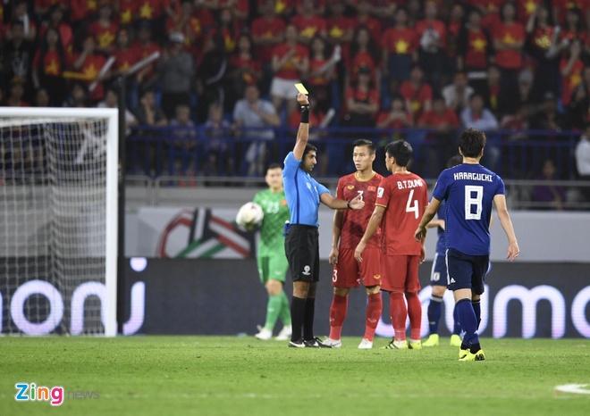 doi tuyen Viet Nam,  Asian Cup anh 2