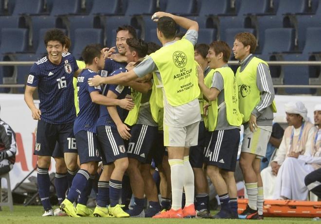 Tuyen Viet Nam duoc huong loi trong ngay VAR ra mat Asian Cup hinh anh