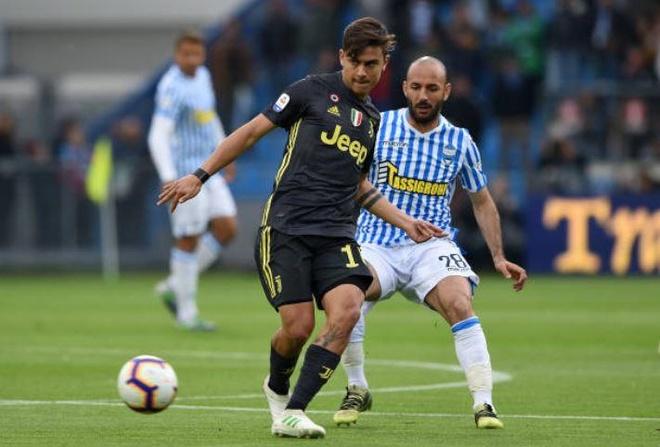 Juventus chua the vo dich Serie A sau tran thua nguoc hinh anh 1