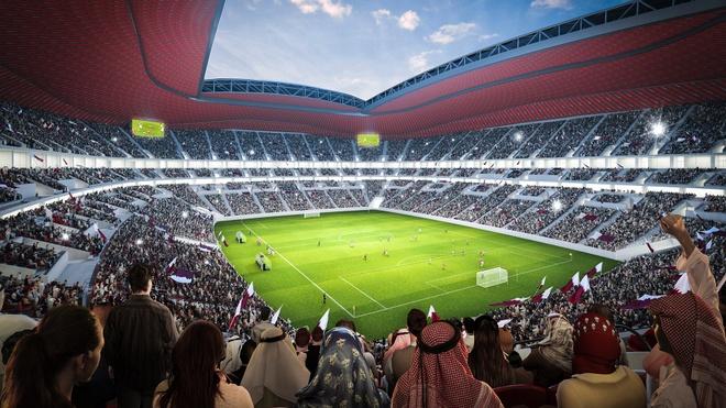 Asian Cup - ban dap de Qatar chinh phuc World Cup 2022 hinh anh 1