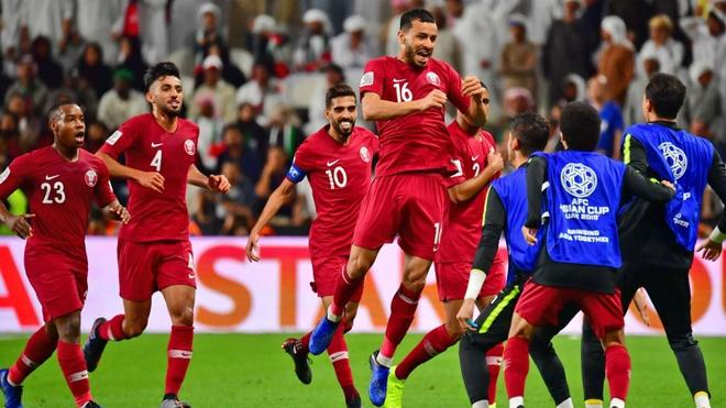 Asian Cup - ban dap de Qatar chinh phuc World Cup 2022 hinh anh 2