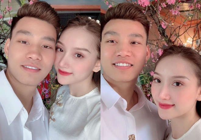 Van Thanh, Dinh Trong don ngay Valentine theo cach trai nguoc hinh anh 2