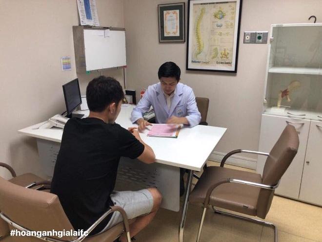 Xuan Truong chinh thuc ra mat Buriram United bang so ao 21 hinh anh 1