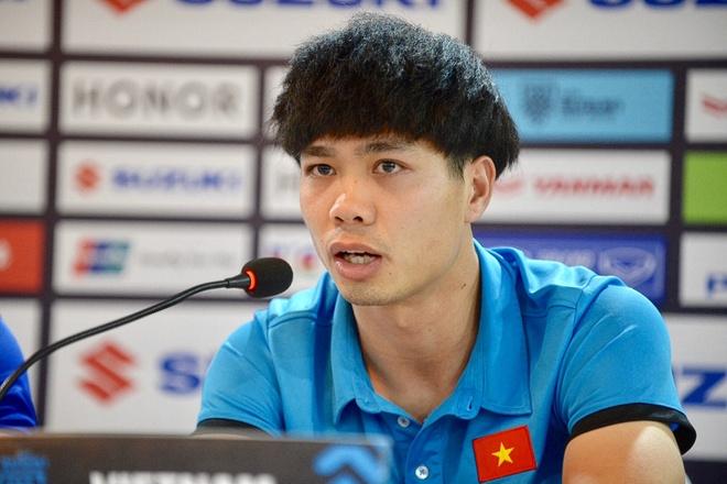 Cong Phuong: 'Toi va Xuan Truong ra di khong anh huong nhieu toi HAGL' hinh anh