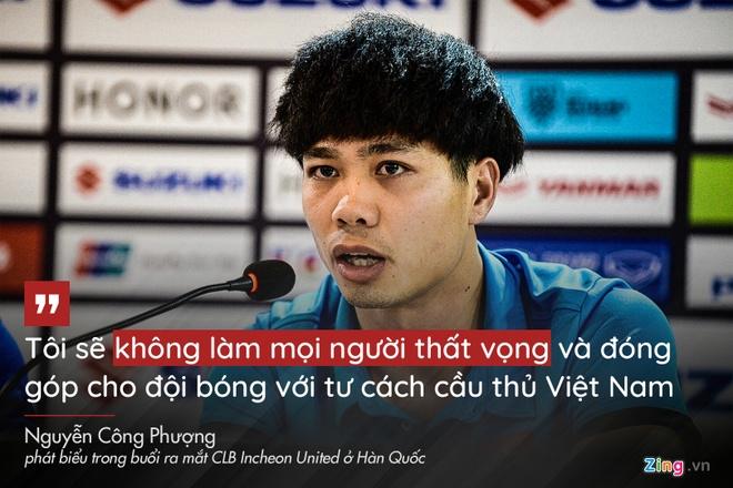 'Cong Phuong hay de CDV Han Quoc co cai nhin khac ve bong da Viet Nam' hinh anh 1