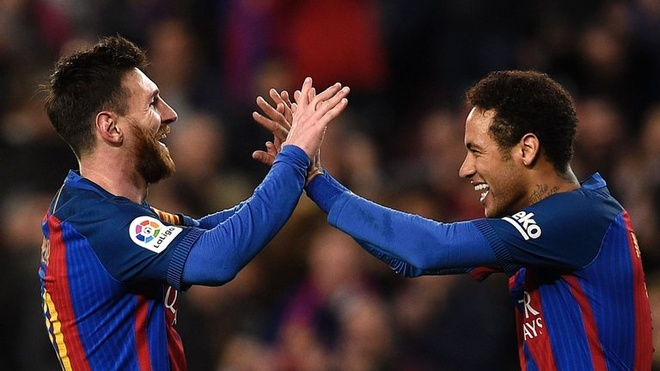 Neymar bi dieu tra thue vi khoan thuong nhap nhem voi Barcelona hinh anh 2