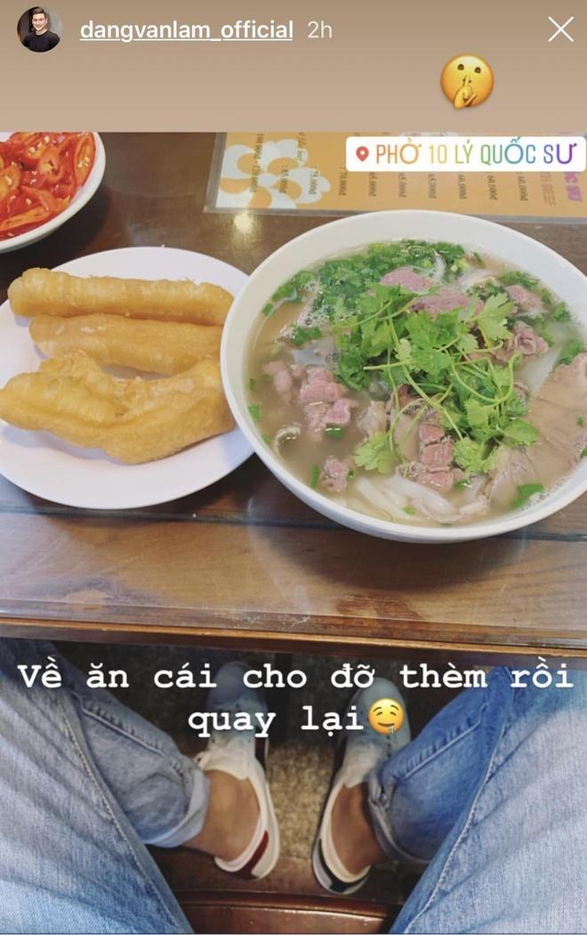 Dang Van Lam dang anh an pho sau tran thang thu 2 cung Muangthong hinh anh 1