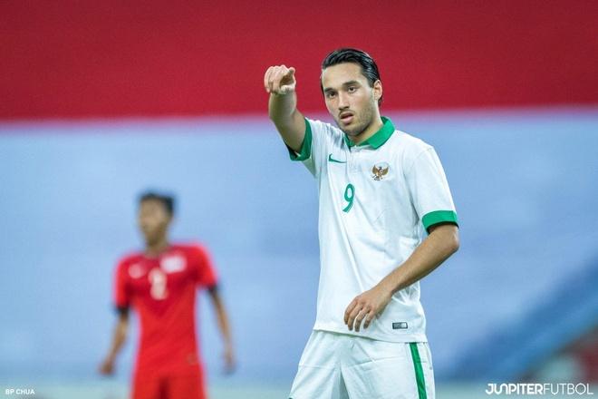 HLV U23 Indonesia khong co y dinh dung cau thu dang choi o giai Ha Lan hinh anh 2