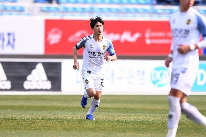 HAGL se lam viec lai voi Incheon United neu Cong Phuong du SEA Games hinh anh 2