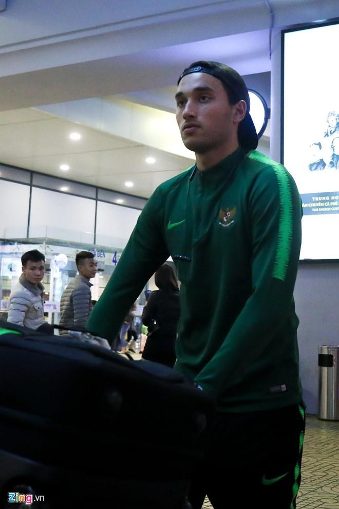 HLV U23 Indonesia khong co y dinh dung cau thu dang choi o giai Ha Lan hinh anh 1
