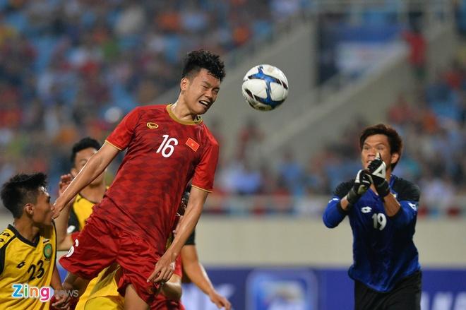 U23 Viet Nam can thang Indonesia bao nhieu de co loi truoc Thai Lan? hinh anh 1