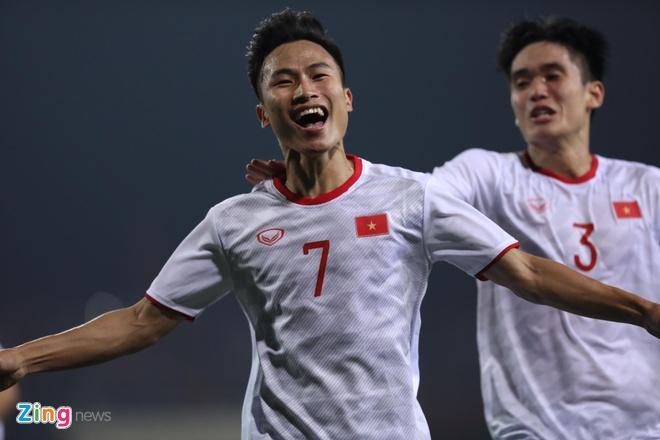 U23 Viet Nam can ty so nao truoc Thai Lan de co ve du VCK chau A? hinh anh 3