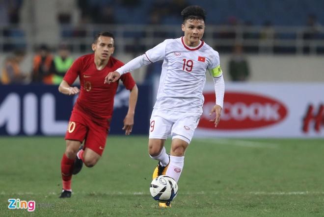 U23 Indonesia,  vong loai U23 chau A,  Egy Maulana,  U23 Viet Nam anh 1