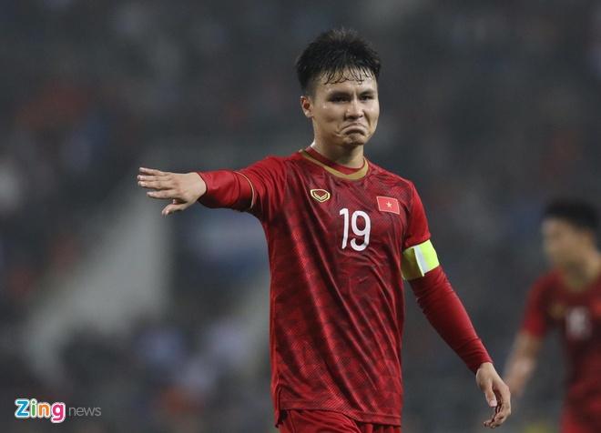 Quang Hai: 'Ty so 4-0 truoc U23 Thai Lan khong co gi bat ngo' hinh anh 1