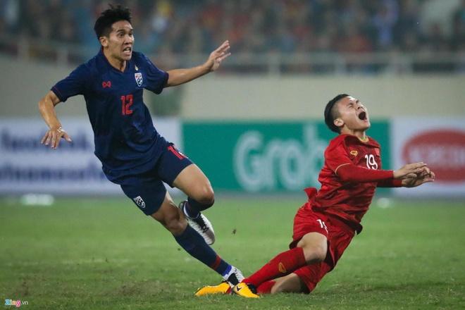 'U23 Viet Nam giup Thai Lan tinh ngo khi tuong den Olympic de dang' hinh anh 2