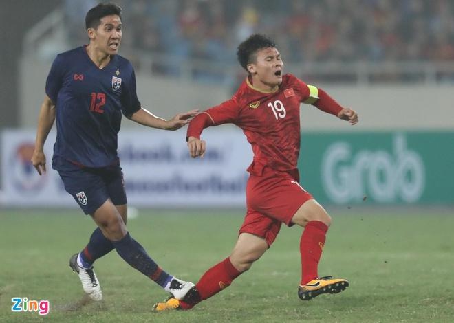 bao Thai Lan,  U23 Viet Nam,  U23 Thai Lan,  vong loai U23 chau A anh 2