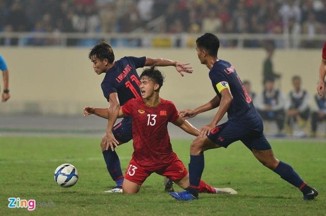 Bao chi chau A khen ngoi chien thang toan dien cua U23 Viet Nam hinh anh 2
