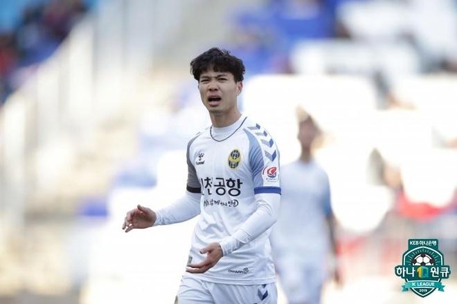 Bao Han: Incheon thua nhung Cong Phuong da the hien duoc gia tri hinh anh 1