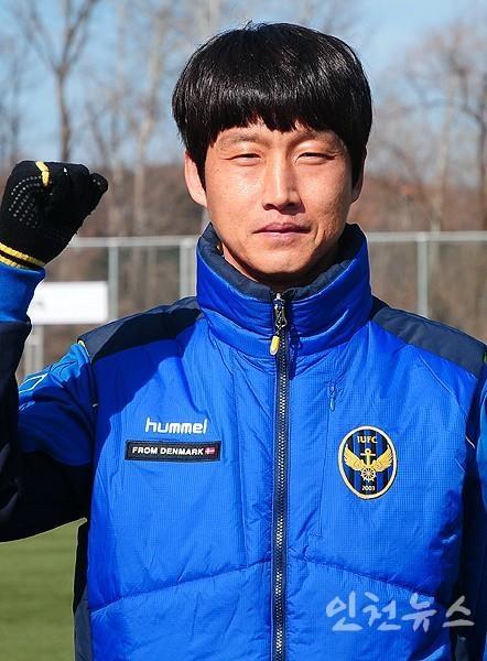 Tan HLV Incheon chi ra diem yeu cua Cong Phuong o K.League hinh anh 1