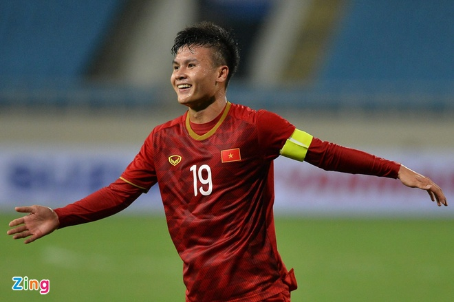 Viet Nam hat giong SEA Games 30 anh 1