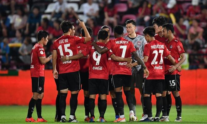 HLV Thai Lan du khan tran dau cua Van Lam, chuan bi cho King's Cup hinh anh 2