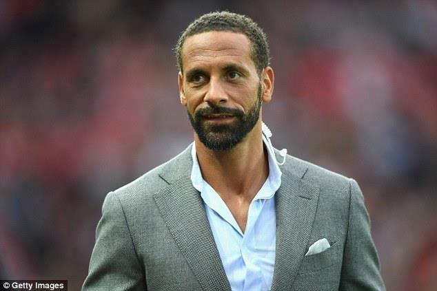 MU moi Rio Ferdinand ve lam giam doc the thao hinh anh 1
